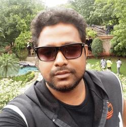 Sai Raj Telugu Actor