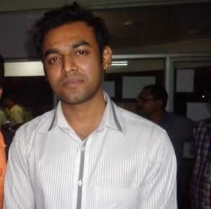 Sai Rajkumar Tamil Actor