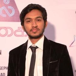 Sai Shankar Tamil Actor