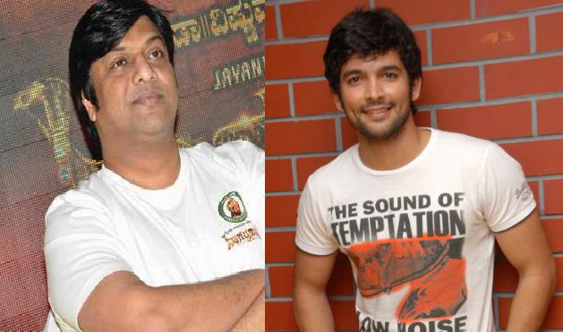 Sajid Qureshi Speaks About Diganth!