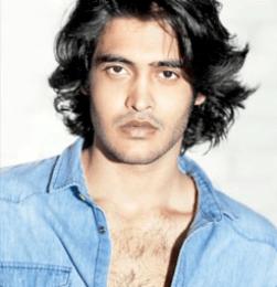 Sakshi Khanna Hindi Actor