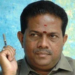 Salem Chandrasekharan Tamil Actor