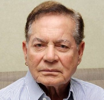 Salim Khan Speaks About Salman's Marriage!