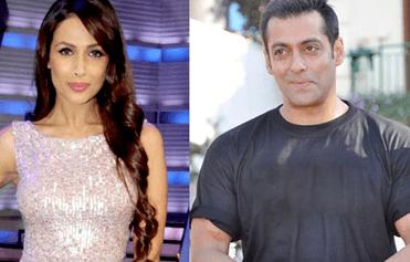 Salman Khan Ignores Malaika!