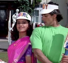 Salman's Controversial Speech Irked His Bhabi Renuka Shahane!