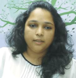 Saloni Dhatrak Hindi Actress