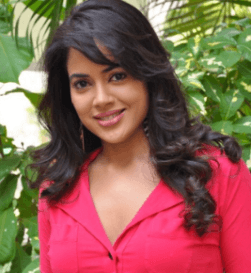Sameera Reddy Telugu Actress