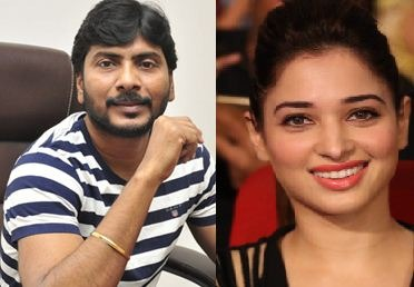 Sampath Managed To Get The Call Sheet Of Tamannaah!
