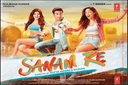 Sanam Re Movie Review Hindi Movie Review
