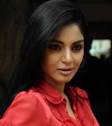 Sanam Shetty Makes Her Debut In Kannada And Tamil Bilingual!