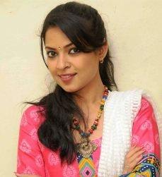 Sanatani Kannada Actress