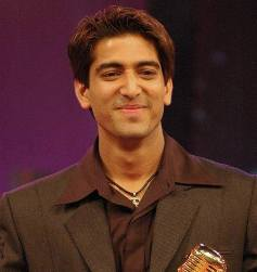 Sandeep Acharya Hindi Actor