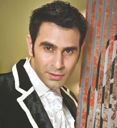 Sandip Soparrkar Hindi Actor
