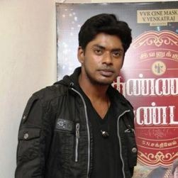 Sandy Tamil Actor
