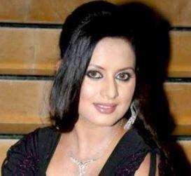 Sangeeta Tiwari Hindi Actress