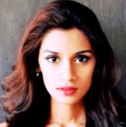 Sanjana Ganesan Hindi Actress