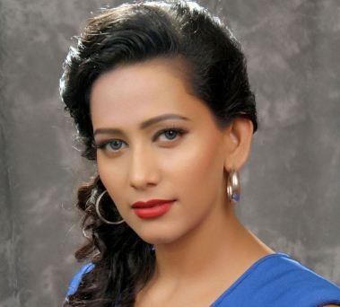 Sanjana Singh To Reprise Aishwarya Rai!