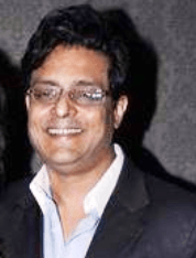 Sanjay Chakraborty Hindi Actor