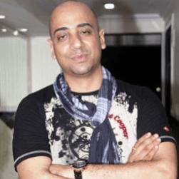 Sanjay Khanduri Hindi Actor