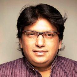 Sanjay Raj Hindi Actor
