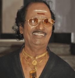 Sankar Ganesh Tamil Actor