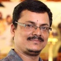 Santhosh Varma Tamil Actor