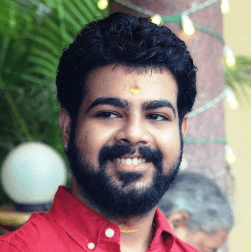 Santosh Hariharan Tamil Actor