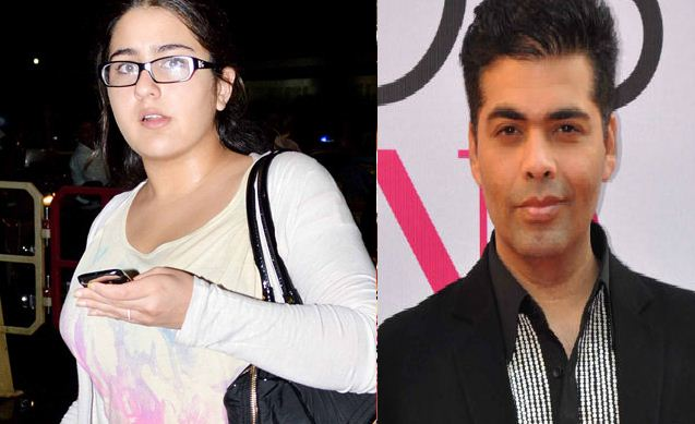 Sara Ali Khan Is Not Interested To Work With Ka..