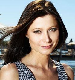 Sarah Ann Schultz English Actress