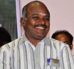 Saravana Pandiyan Tamil Actor