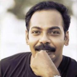 Sarith C Varma Tamil Actor
