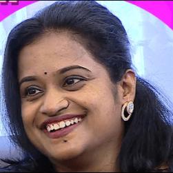 Saritha Ram Tamil Actress