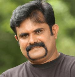 Saseendra Varma Malayalam Actor