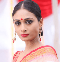 Satarupa Pyne Hindi Actress