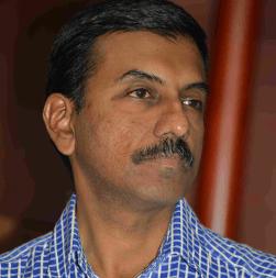 Satish Babu Kannada Actor
