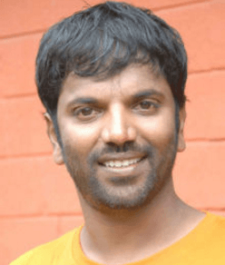 Sathish Ninasam Signs Another Project