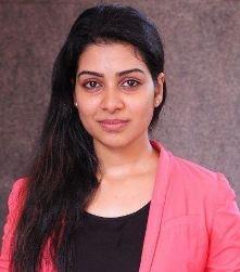 Satna Titus Malayalam Actress