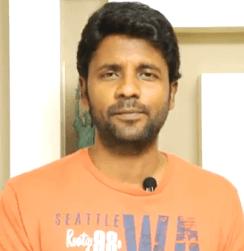 Satyam Rajesh Telugu Actor
