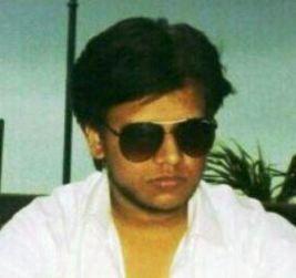 Satyam Saxena Hindi Actor