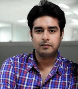 Saurabh Malik Hindi Actor