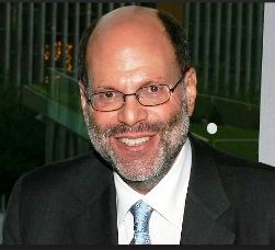 Scott Rudin English Actor