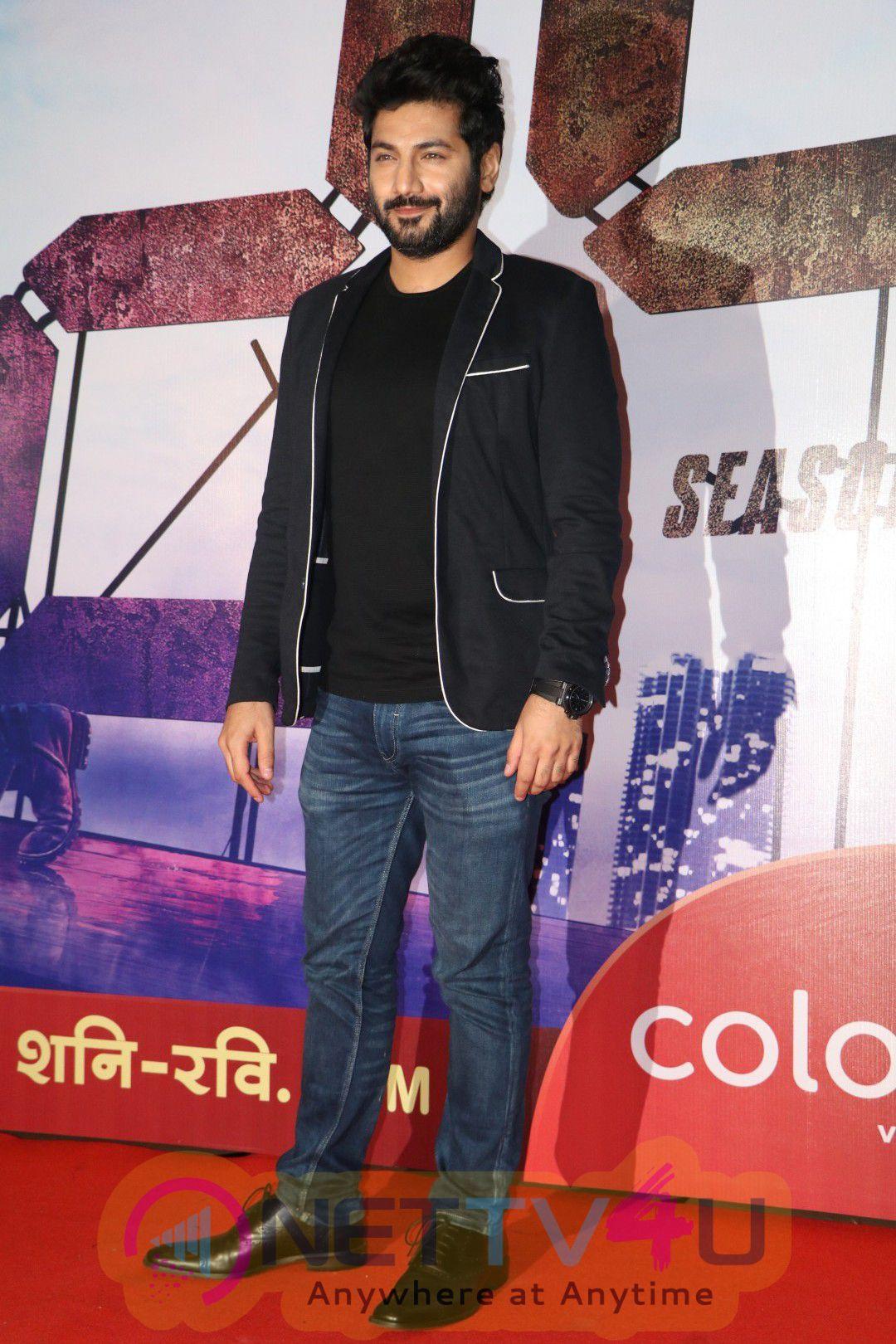 Screening Of 24 Season 2 Exclusive Photos Hindi Gallery