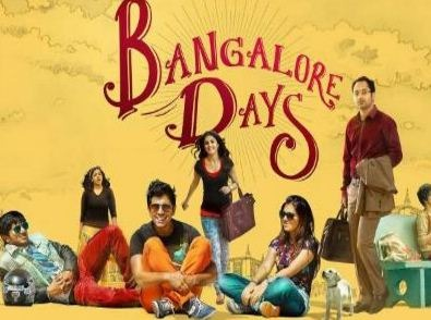 Screenplay Of Bangalore Days Will Be Released S..
