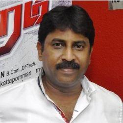 Ramesh Selvan Tamil Actor