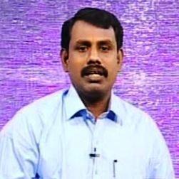 Selvam Srinivasan Tamil Actor