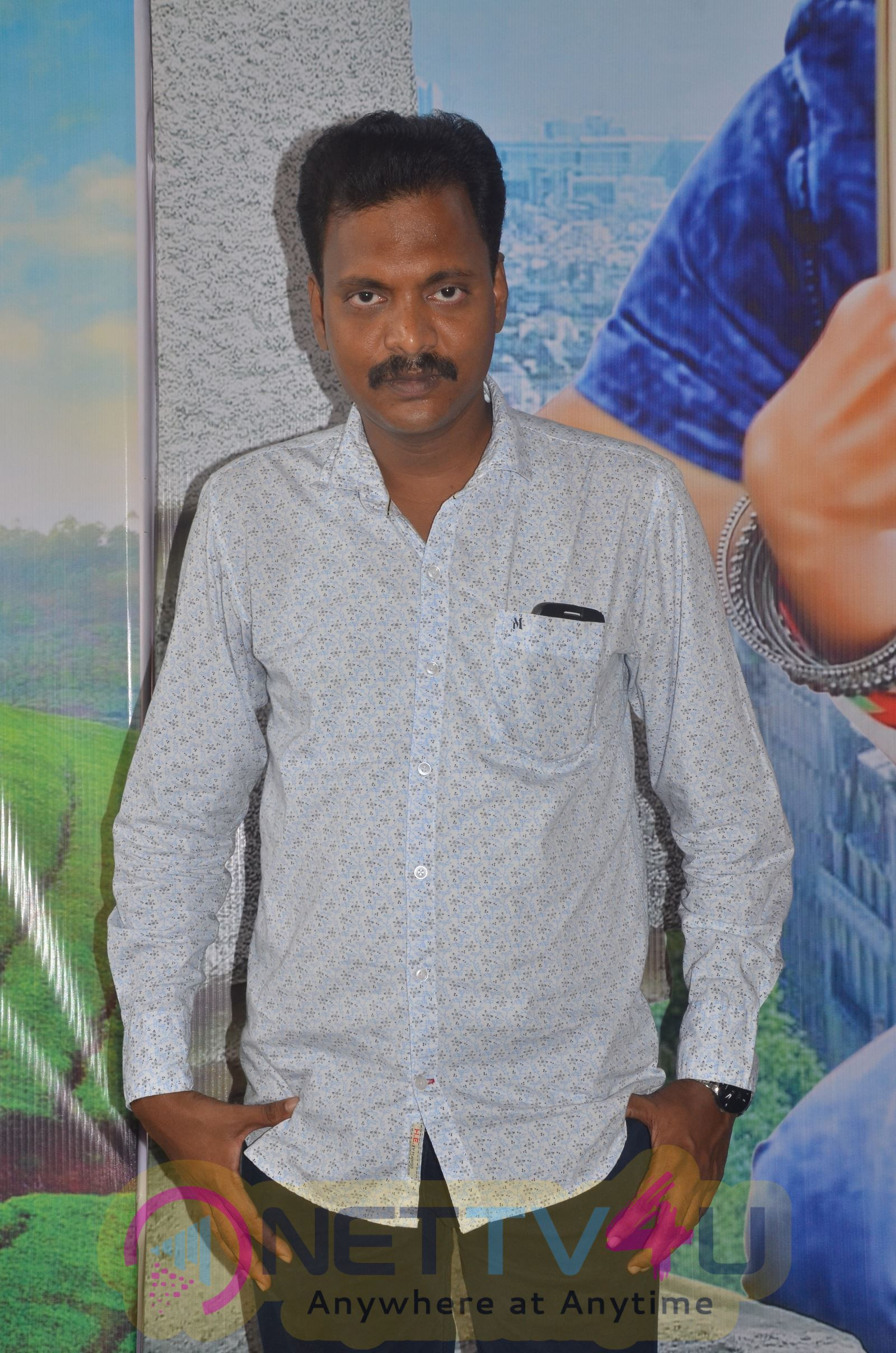 Selvi Tamil Movie Press Meet Stills