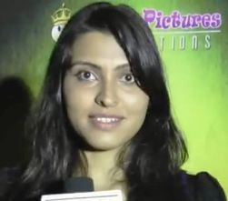 Serine Malayalam Actress