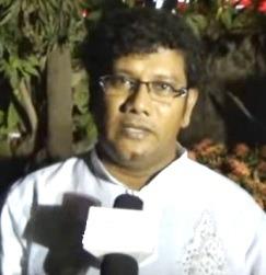 Sethuram Tamil Actor