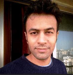 Shaan Vyas Hindi Actor
