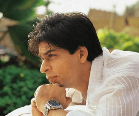 Shah Rukh Khan Celebrates His 51t Birthday